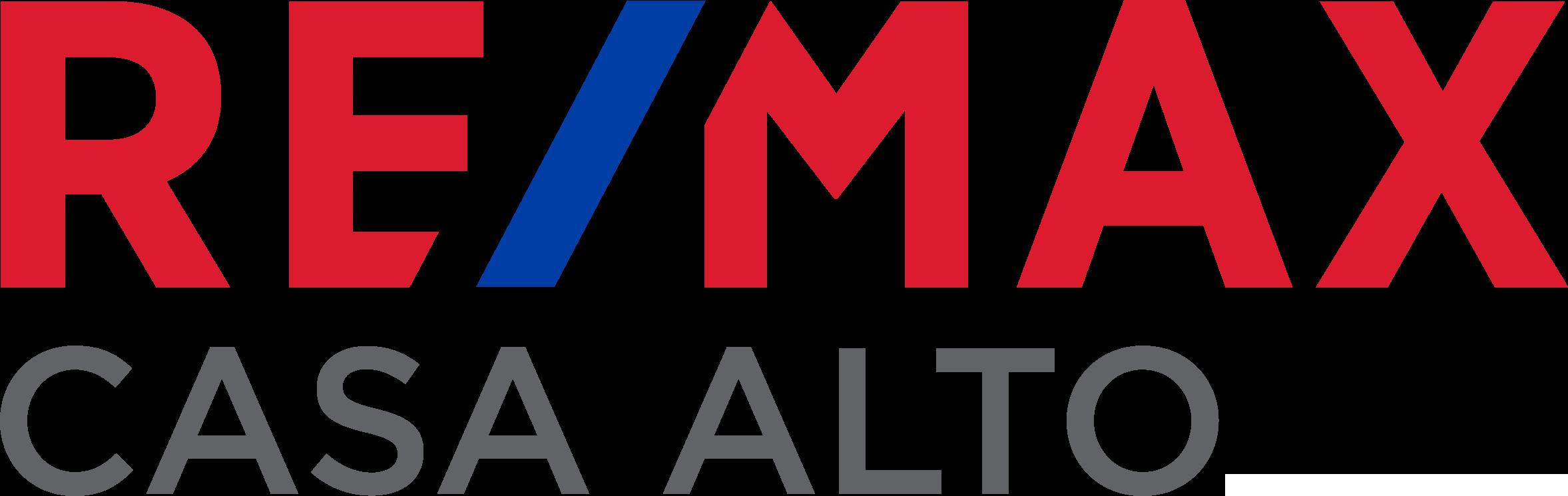 RE/MAX Casa Alto